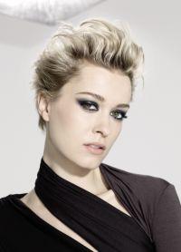 Najfinija frizura 8