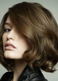 Најмоћнија фризура 9
