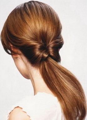 најлакша фризура на свету 5