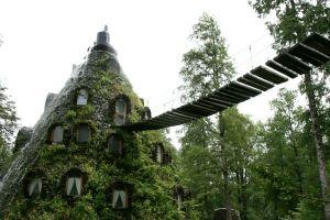 Најнеобичнији хотели на свијету15