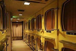 Најнеобичнији хотели на свету3