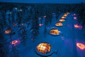 Најнеобичнији хотели на свету9