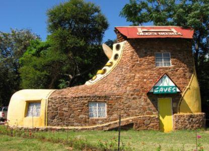 Најнеобичније куће на свету