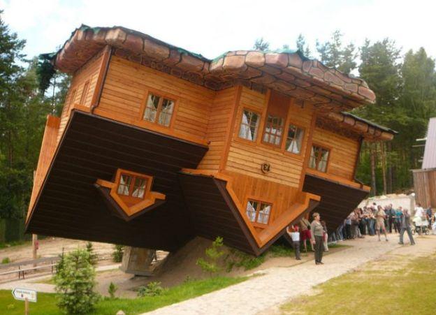 Најнеобичније куће на свету3