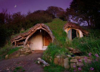 Најнеобичније куће на свету9