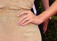 Роскошное кольцо для чудесной невесты