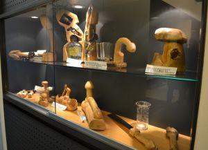 Экспонаты собирались четверть века