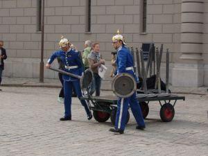 краљевска палата у Стокхолму 10