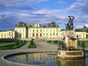 краљевска палата у Стоцкхолму