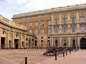 краљевска палата у Стокхолму 2