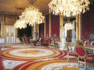 краљевска палата у Стокхолму 3