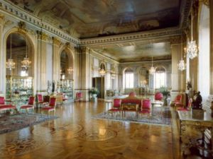 краљевска палата у Стокхолму 4