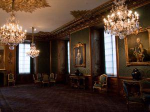 краљевска палата у Стоцкхолму 5