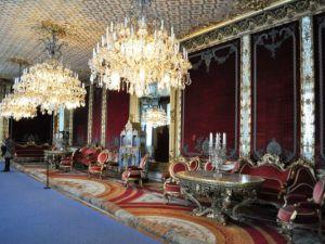 краљевска палата у Стоцкхолму 6