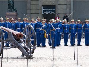 краљевска палата у Стокхолму 8