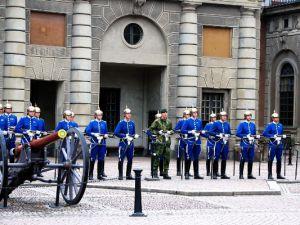 краљевска палата у Стоцкхолму 9