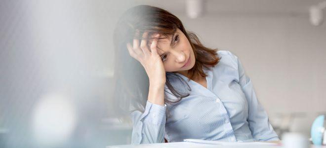 Тест на синдром хронической усталости