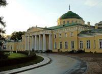 Palača Tauride u St. Petersburgu1