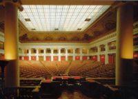 Palača Tauride u St. Petersburgu2