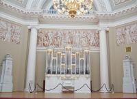 Palača Tauride u St. Petersburgu3