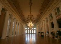 Palača Tauride u St. Petersburgu4