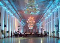 Palača Tauride u St. Petersburgu6