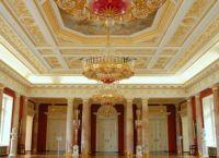 Palača Tauride u St. Petersburgu7