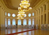 Palača Tauride u St. Petersburgu8
