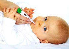 температура у детету након вакцинације