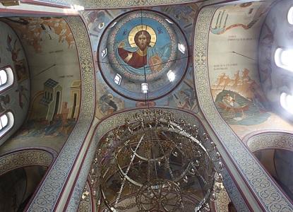 Crkva Preobraženja u Lyubertsu 14