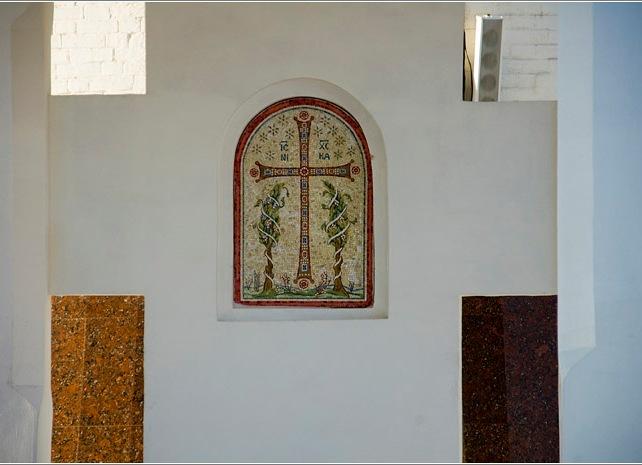 Crkva Preobraženja u Lyubertsu 4