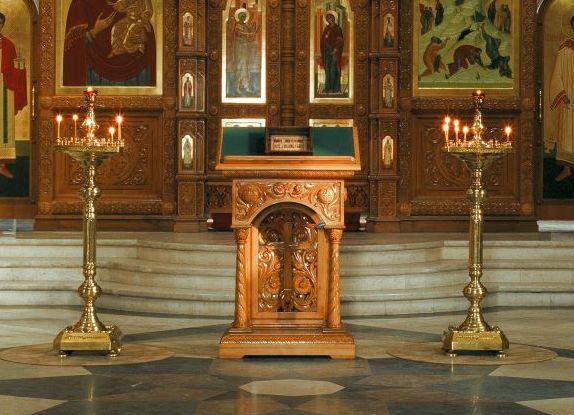 Crkva Preobraženja u Lyubertsu 6