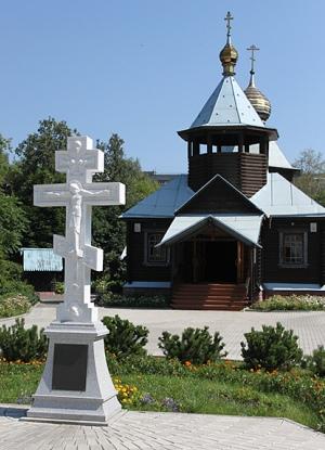 Crkva Preobraženja u Lyubertsu 9
