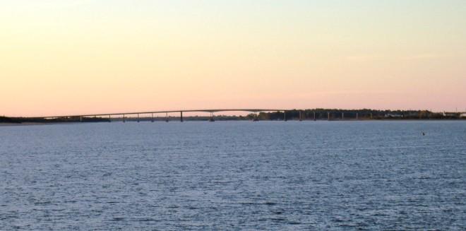 Мост Генерала Артигоса