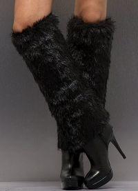 најтоплије женске зимске ципеле 1