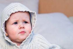 drozd u djetetu u ustima simptoma