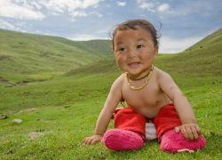 Tibetské rodičovství