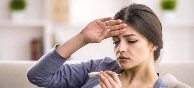 Признаки укуса энцефалитного клеща у человека