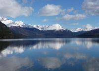Озеро Рока