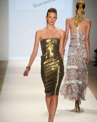Vezane haljine 8