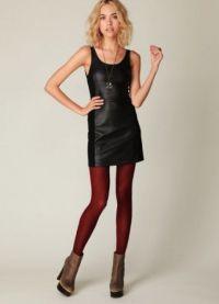 nogavice za črno obleko 5