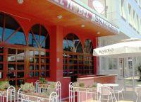 Nobel Hotel Tirana