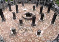 Руины Бутринти - музей-заповедник