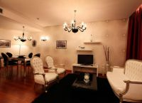 Tirana International Hotel & Conference Center номер