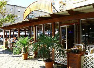 Ресторан Artigiano