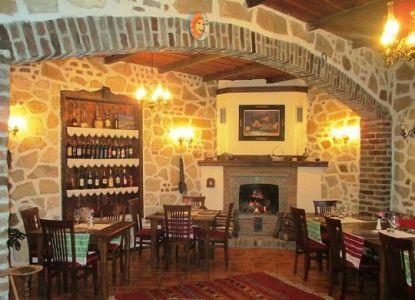 Ресторан Etnik Restoran