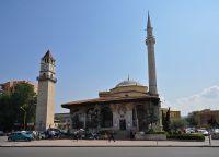 Мечеть Хаджи-Этхем-Бея