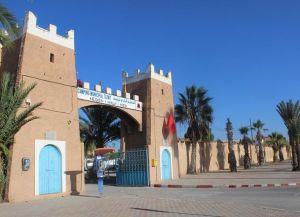 Тизнит Марокко