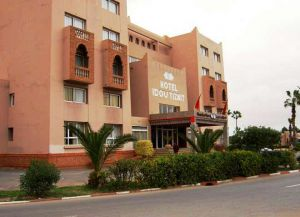 Idou Tiznit Hotel