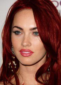 kdo jde do červené barvy vlasů 8